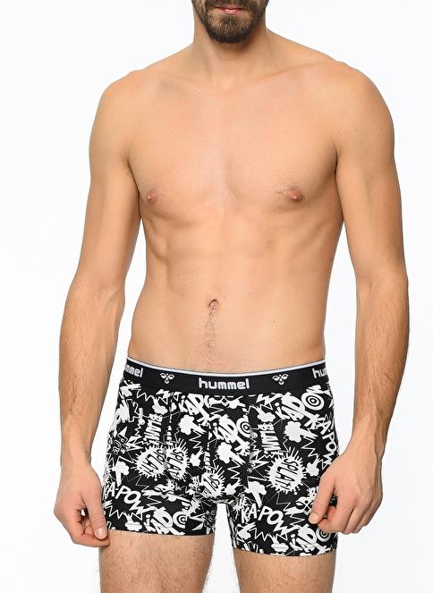 Hummel Boxer Siyah